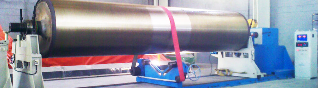 Balancing Machines for textile and Paper Industry