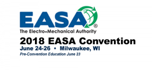 2018 EASA Convention